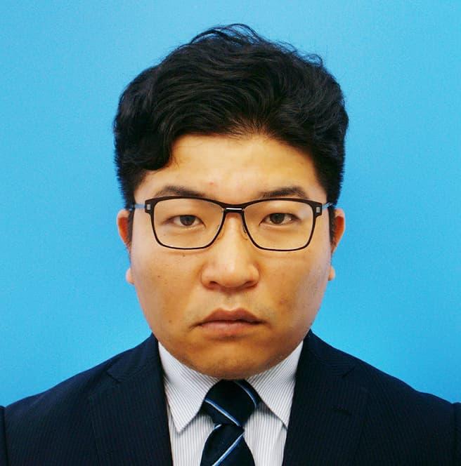 弁護士 飯野 友章